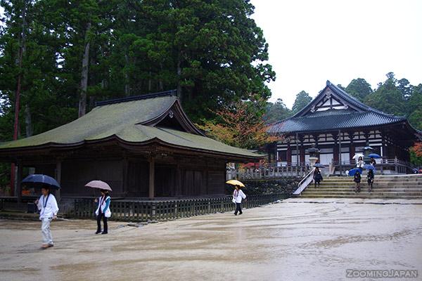 mount koya dai-garan