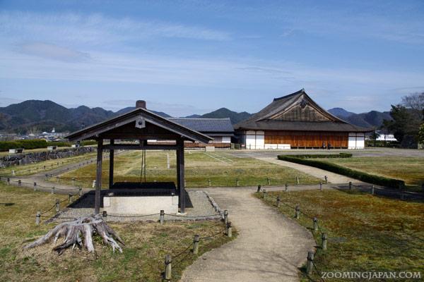 Sasayama Castle, Hyogo
