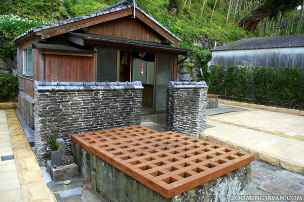 Western influences in Hirado, Nagasaki