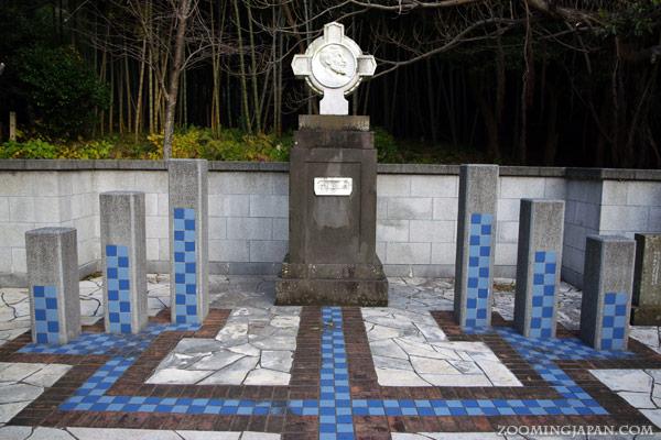 Western (Dutch) influence in Hirado, Nagasaki