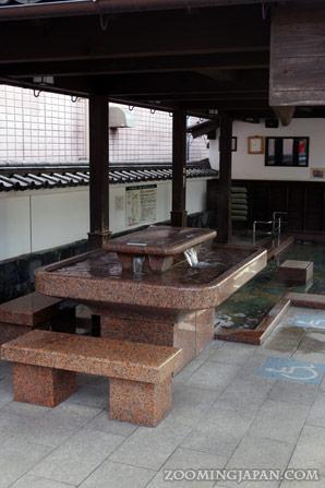 Hirado City in Nagasaki Prefecture