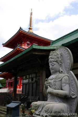 Hirado in Nagasaki Prefecture