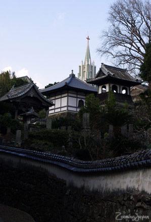 Kyushu winter vacation: Hirado in Nagasaki
