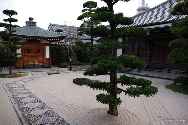 Nakatsu City, Oita Prefecture, Kyushu