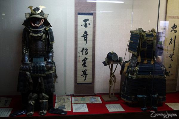 Nakatsu City, Oita Prefecture, Kyushu, Nakatsu Castle