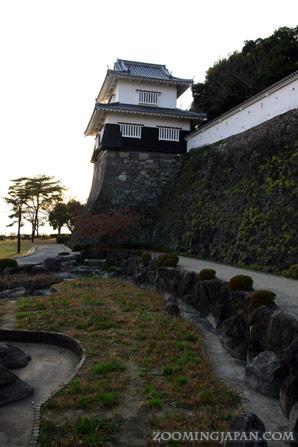 Omura City, Omura Park, Nagasaki Prefecture