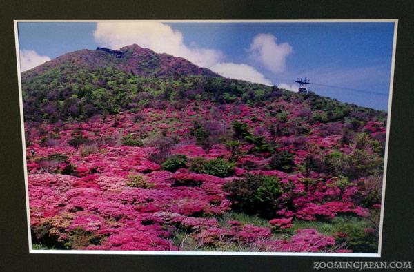 Mt. Unzen