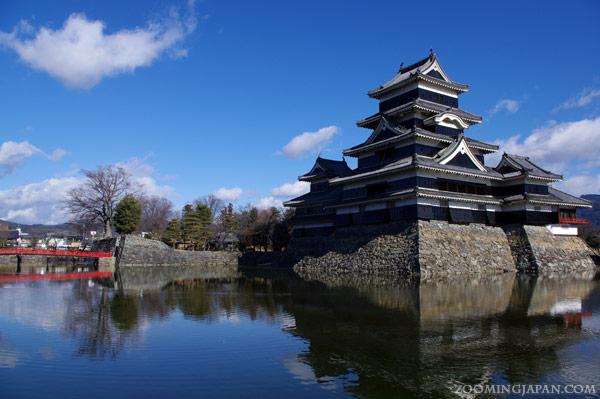 Matsumoto Castle Original