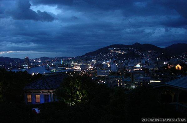 Top 3 Night Views in Japan