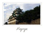 Nagoya Castle in Aichi, 名古屋城