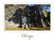 Shingu Castle