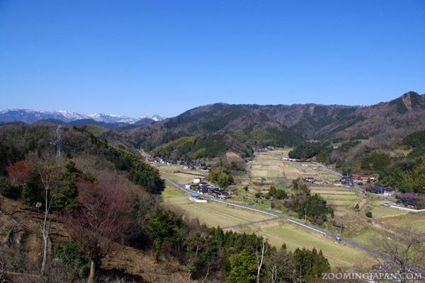 Chugoku region of Japan