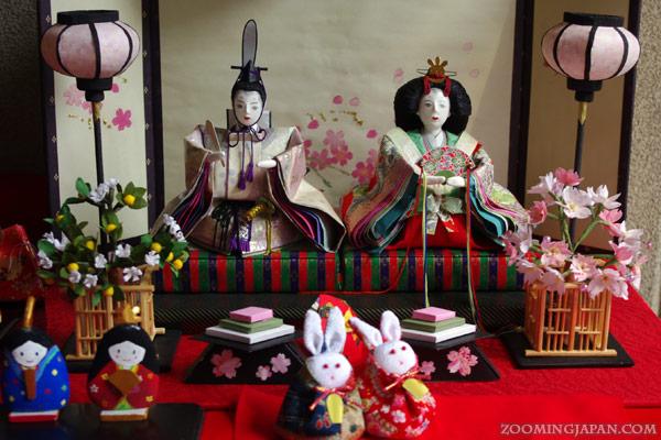 Hina Matsuri Japan