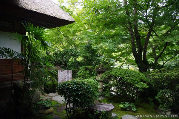 Ozu City in Ehime Prefecture