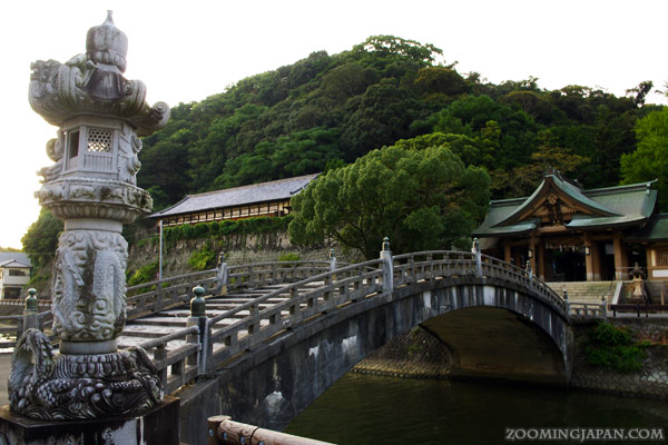 Ehime Japan  City pictures : Scenic Uwajima City in Ehime Prefecture » Zooming Japan