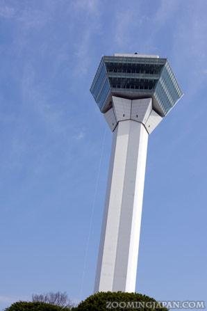 Goryokaku Tower Hakodate
