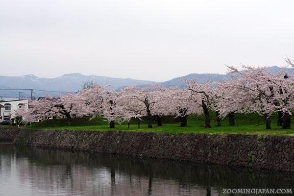 Goryokaku Fort Hakodate