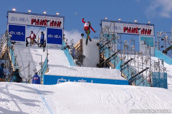 Image result for sapporo snow festival snowboard