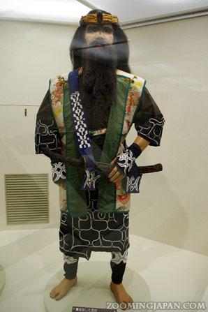 Shiraoi Ainu Museum Hokkaido