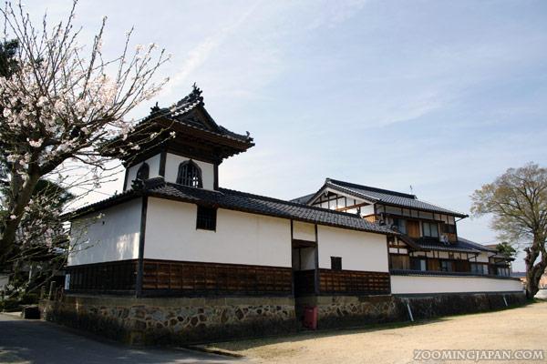 Izushi City in Hyogo Prefecture