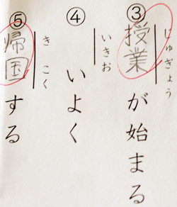 Learn Japanese - How I did it