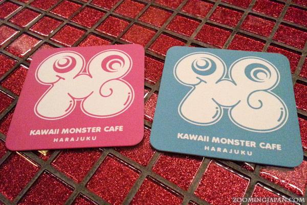 Kawaii Monster Cafe in Harajuku