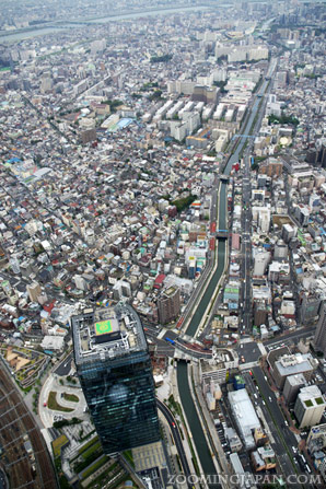 Is Visiting Tokyo Skytree worth it?
