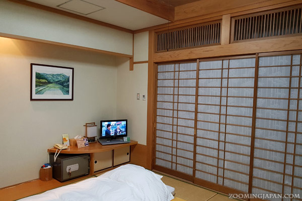 short trip from tokyo to miyazaki