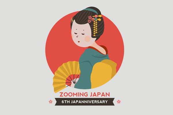 6 Years of Living in Japan