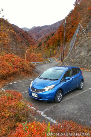 Driving Permit for tourists in Japan