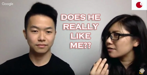 problems when dating Japanese men