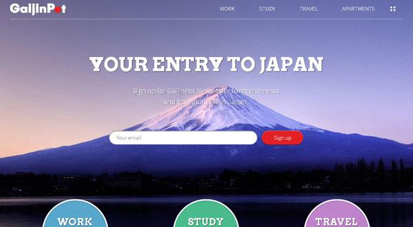 Gaijinpot Japan