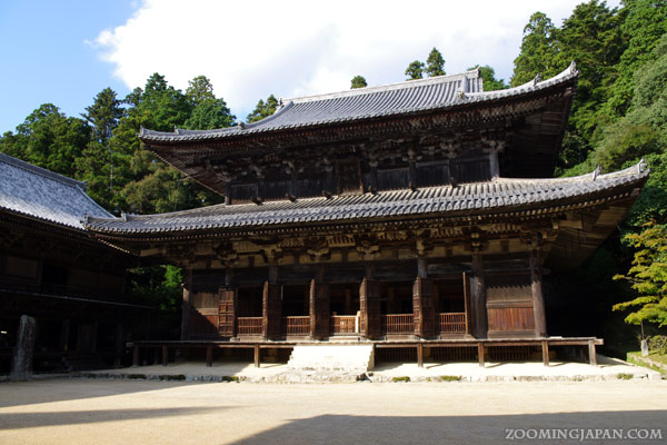 Japanese Filming Locations of dramas and movies.