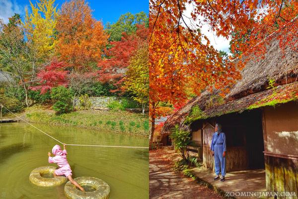 from Kansai to Kanto