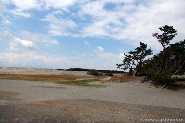 Hamamatsu Nakatajima Sand Dunes