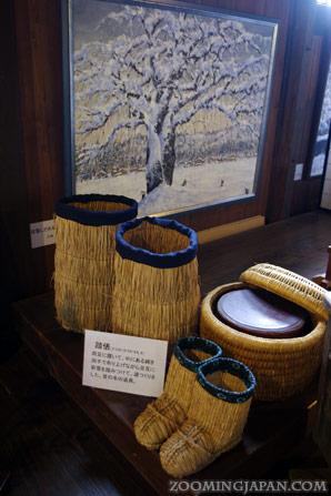 Kakunodate Aoyagi House