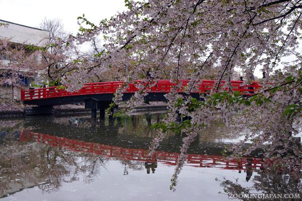 Hirosaki Castle Park