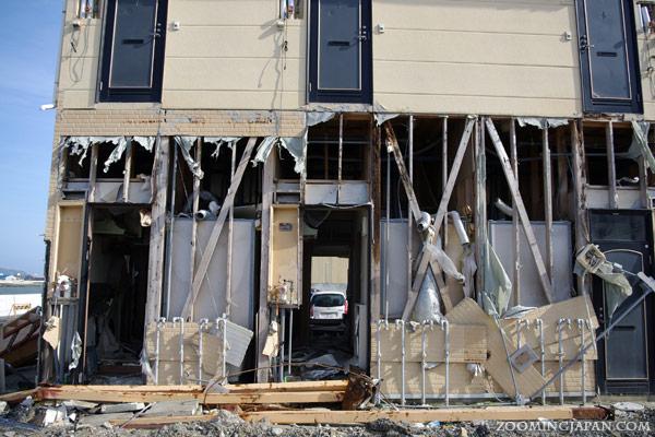 Japan earthquake and tsunami 2011