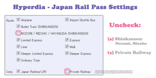 japan rail pass worth it