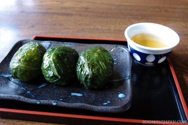 Kumano Hongu Taisha Kumano Sanzan