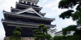 Nakatsu Castle, Oita Prefecture