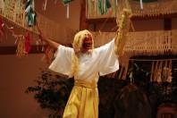 Kagura Dance at Takachiho Shrine in Miyazaki
