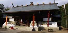 Miyazaki Shrine