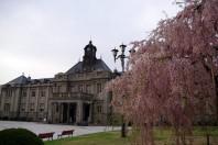 Bunshokan in Yamagata City