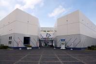 Hamamatsu Festival Pavilion (in Shizuoka Prefecture)