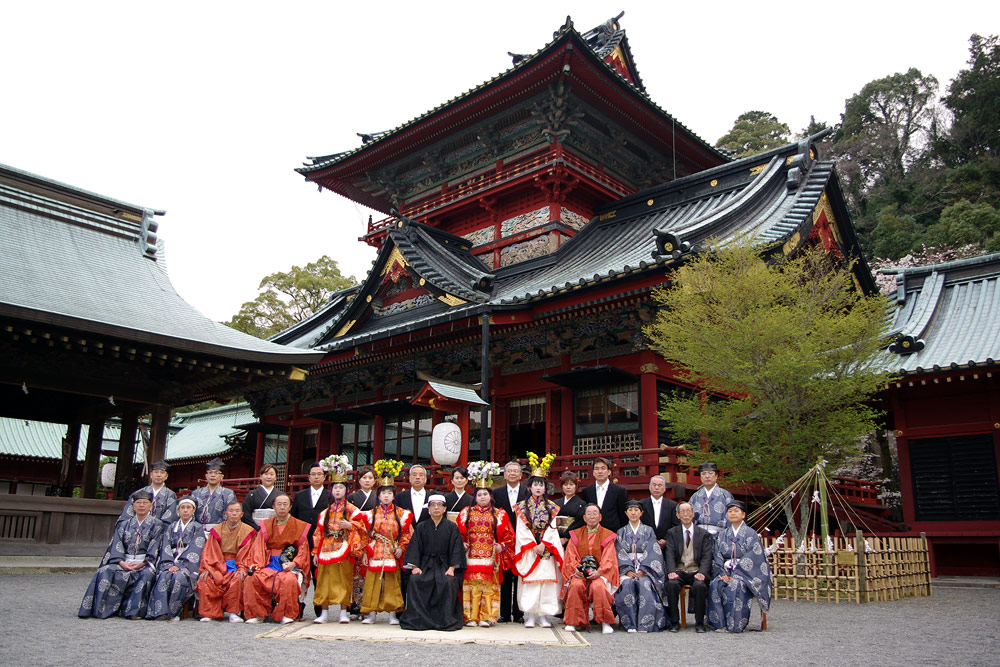Shizuoka Japan  City new picture : Shizuoka Sengen Shrine » Zooming Japan