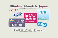 Eikaiwa Schools in Japan