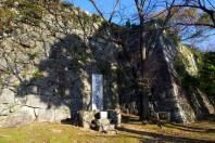 Shingu Castle Ruins