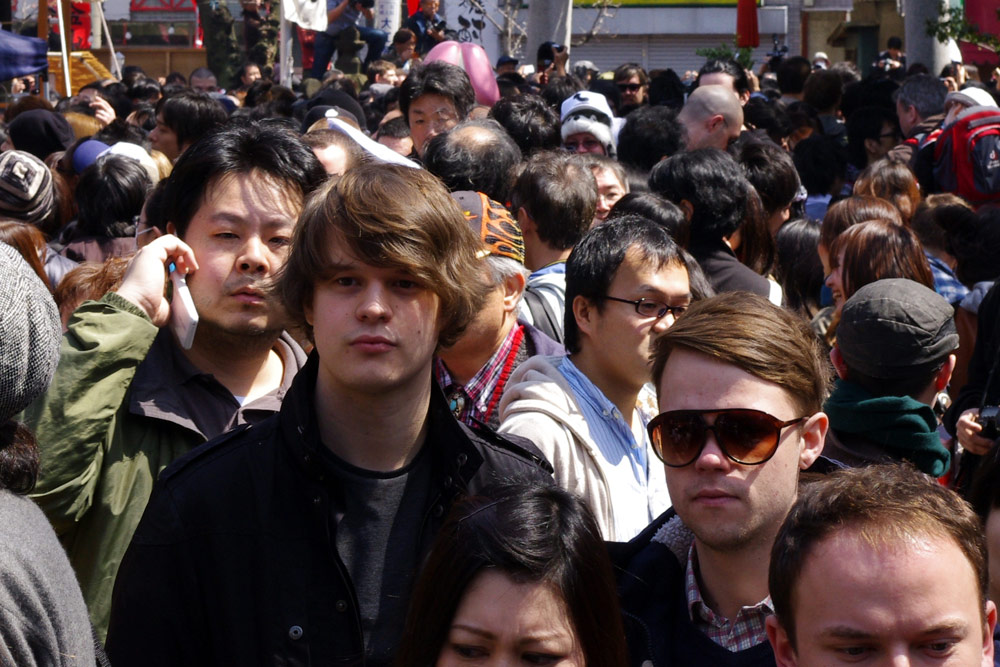 Sad And Surprising Facts About Foreigners Born In Japan