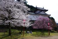 Izushi Castle